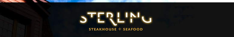 Sterling restaurant Steakhouse - Gatineau Ottawa